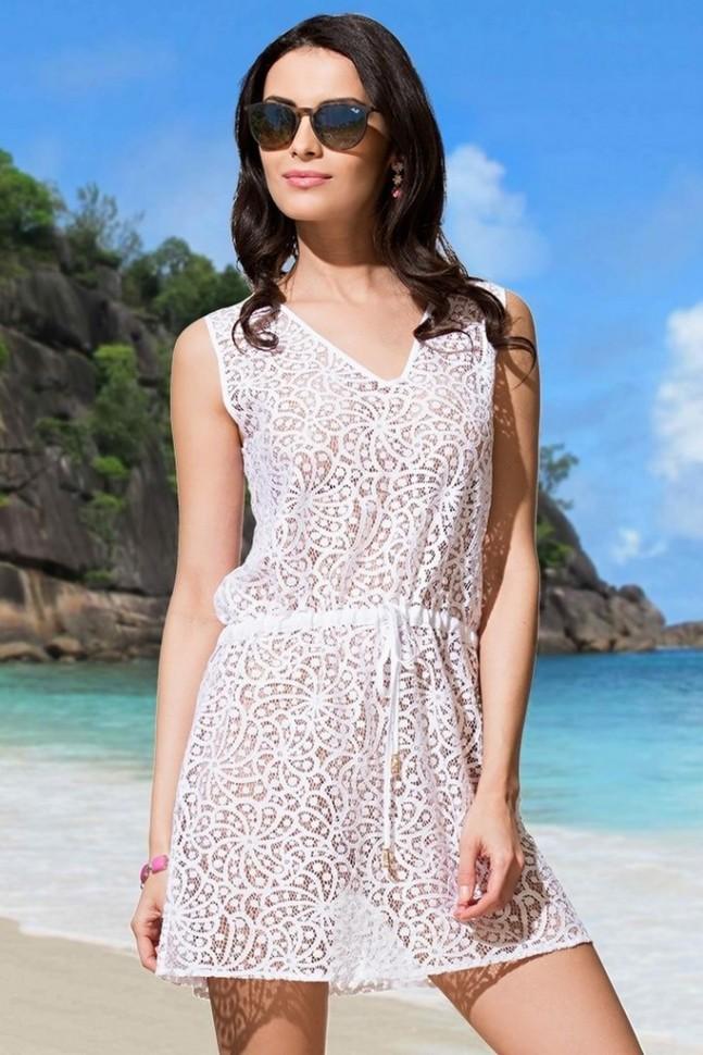 Платья Пляжные Женские Фото